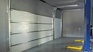 Garage Door Tracks Repair Galveston