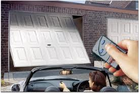 Garage Door Remote Clicker Galveston