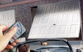 Electric Garage Door Galveston