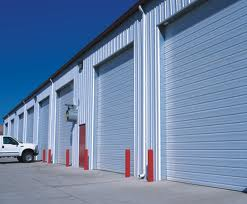 Commercial Garage Door Installation Galveston