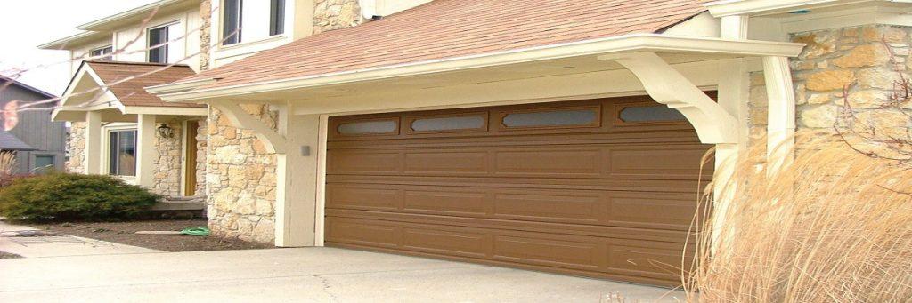 Overhead Garage Door Repair Galveston