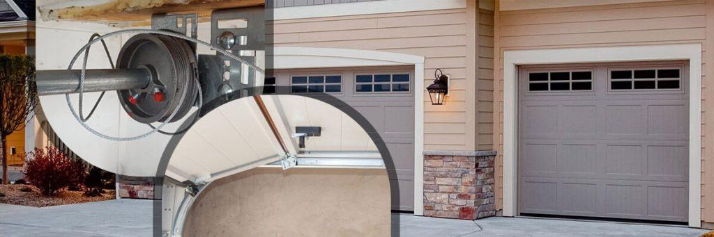 Garage Door Cables Repair Galveston