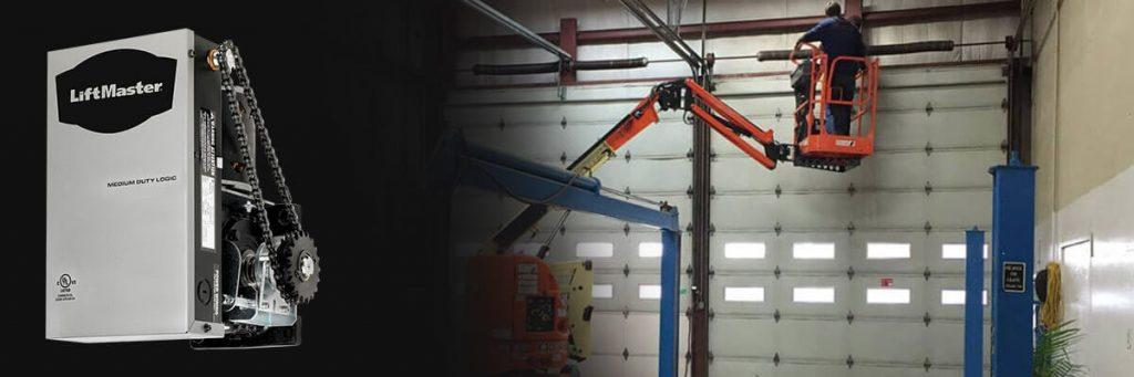 Commercial Garage Door Repair Galveston