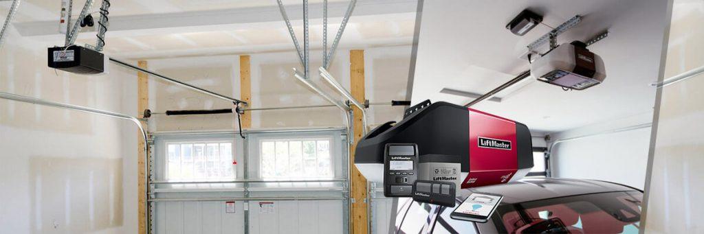 Garage Door Opener Installation Galveston