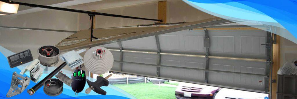 Garage Door Installation Galveston