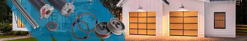 Garage Door Replacement Galveston
